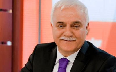 Nihat Hatipoğlu İletişim Telefon Numarası ve WhatsApp Hattı